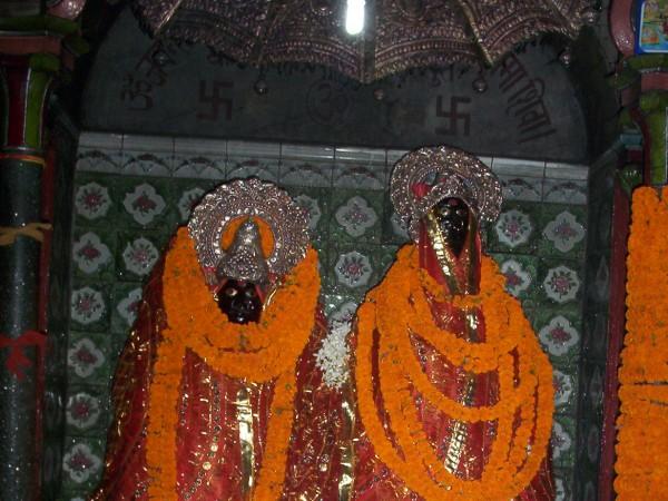 Bhojpur photos, Aranya Devi Temple - Aranya Devi Temple