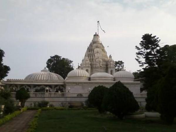 Jamui photos, Jain Mandir - The beautiful Jain Mandir