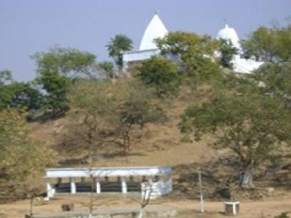 Jamui photos, Patneshwar Mandir - The Patneshwar Mandir