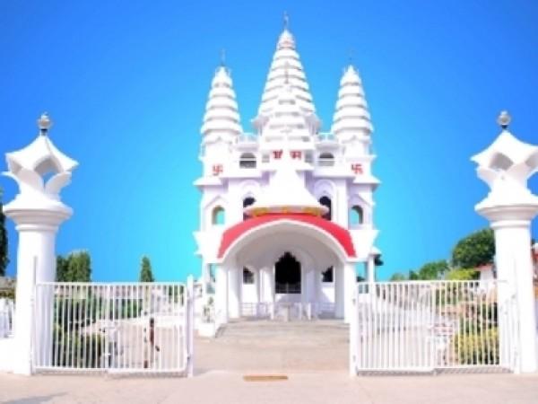 Jamui photos, Kali Mandir - The Kali Mandir