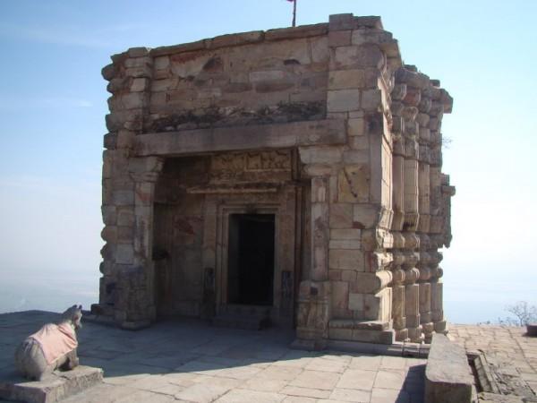Rohtas photos, Rohtasgarh Fort - Chaurasan temple