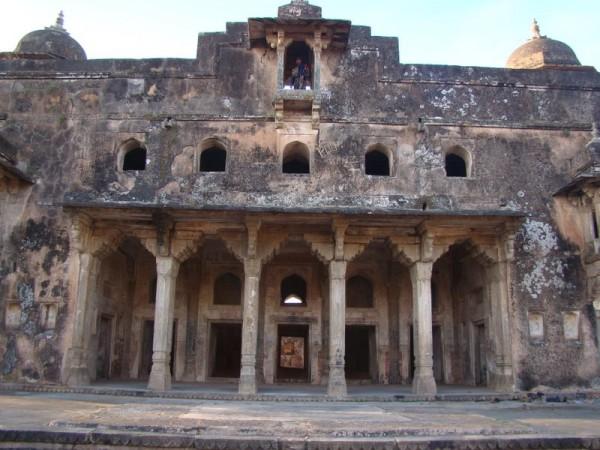 Rohtas photos, Rohtasgarh Fort - Diwan e aam Rohtas