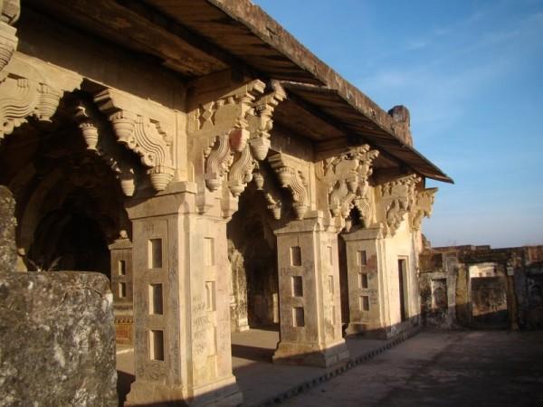 Rohtas photos, Rohtasgarh Fort - Diwan e khas
