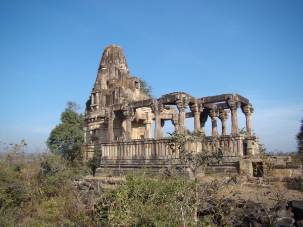 Rohtas photos, Rohtasgarh Fort - Ganesh temple