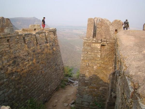 Rohtas photos, Rohtasgarh Fort - Ramparts