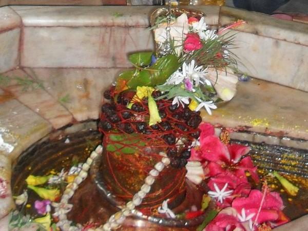 Hajipur photos, Pataleshwar Mandir - Pataleshwar Mandir