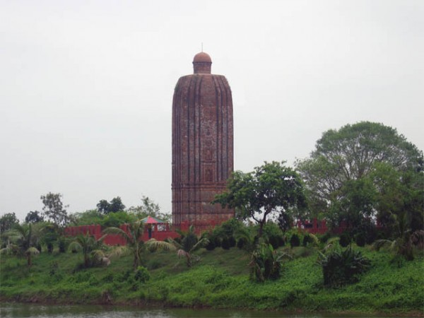 Durgapur photos, Ichhai Temple