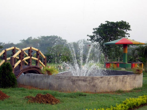 Durgapur photos, Water Work