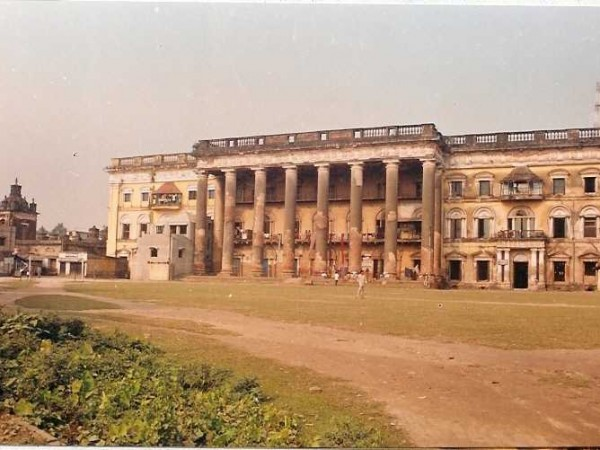 Howrah photos, Andul rajbari