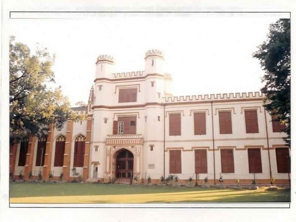 Howrah photos, Bishop College