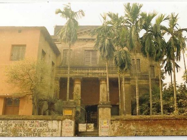 Howrah photos, Duke Library