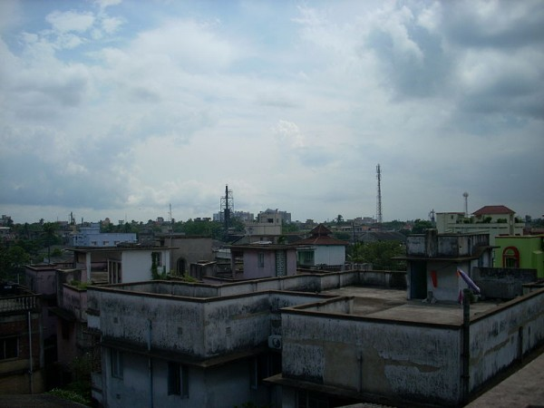 Howrah photos, Kadamtala
