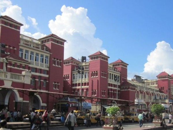 Howrah photos, Howrah Station