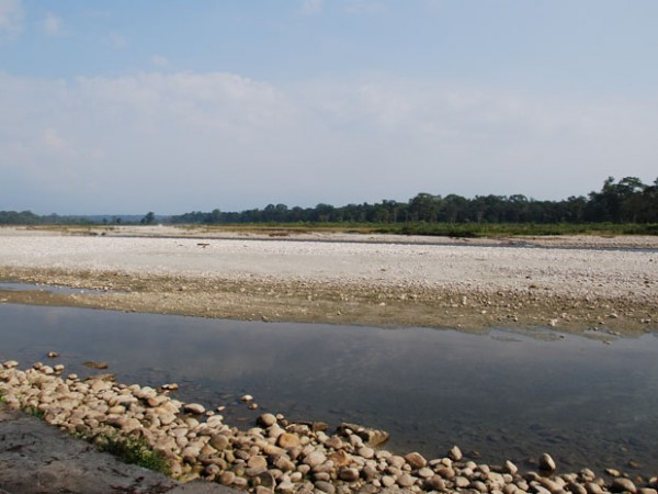 Jalpaiguri photos, A Beautiful View
