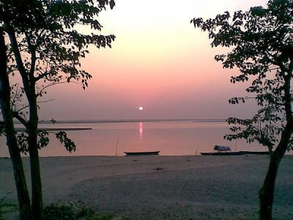 Jalpaiguri photos, River Teesta
