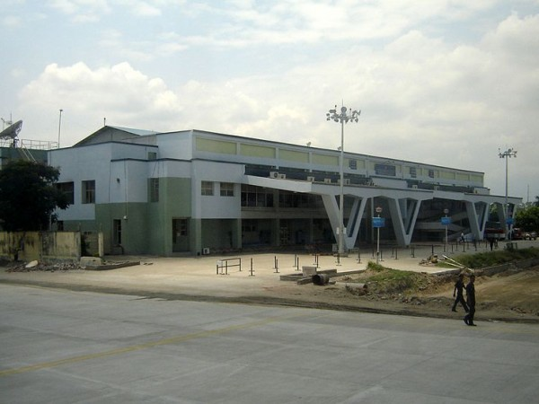 Bagdogra photos, Airport