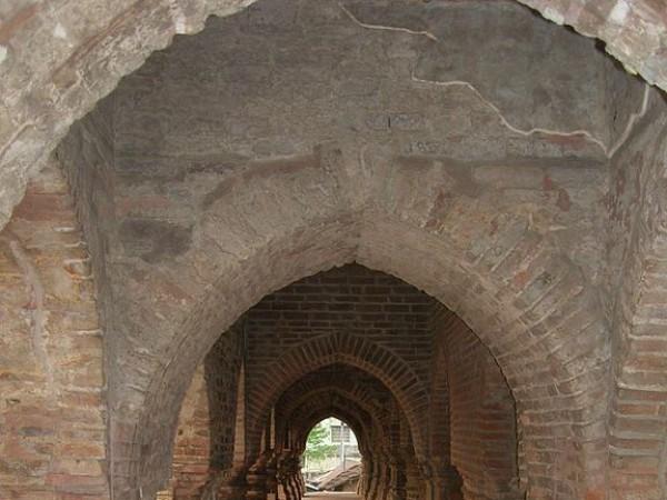 Bishnupur-West Bengal photos, Rasmancha - A Platform
