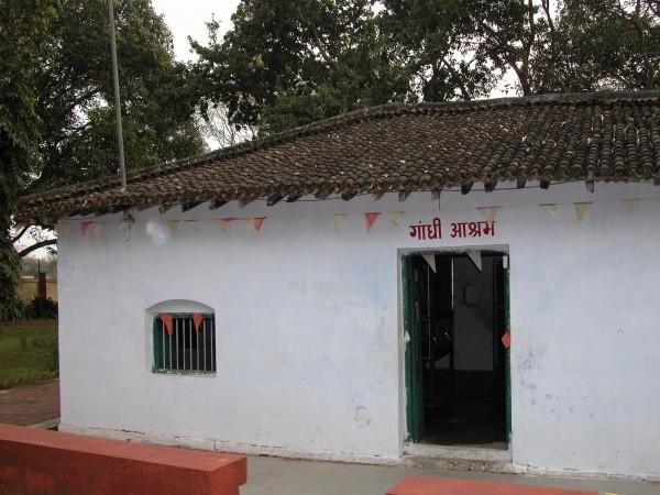 West Champaran photos, Bhitiharawa Ashram - Bhitiharawa Ashram