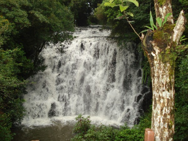 Shillong photos, Elephant Falls - A beautiful jaw dropping view