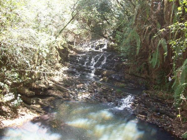 Shillong photos, Elephant Falls - Falls