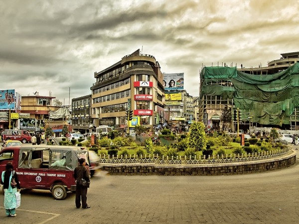 Shillong photos, A beautiful City