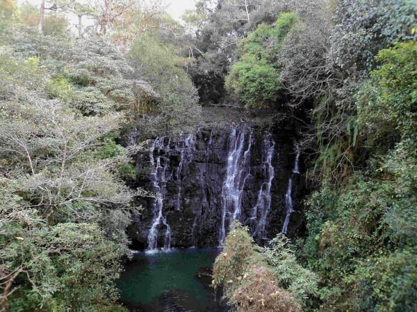 Shillong photos, Elephant Falls - An Elephant Falls