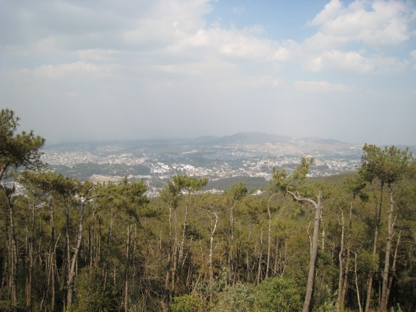 Shillong photos, Shillong Peak - Shillong Peak