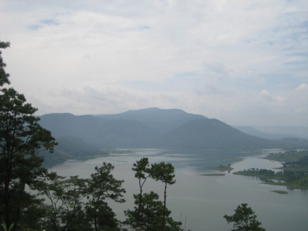 Ri Bhoi photos, Umiam Lake - A beauty at Umiam Lake