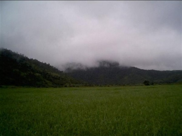 Imphal photos, Monsoon