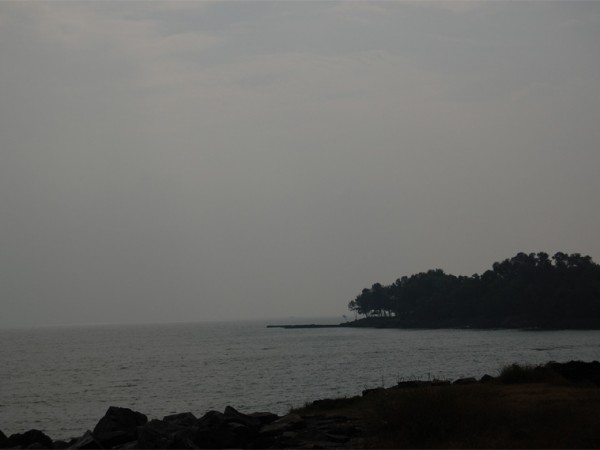 Kannur photos, Fort St. Angelo - Evening