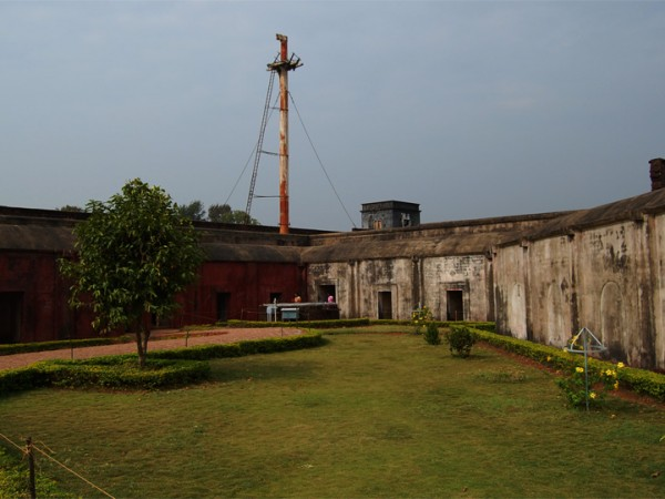 Kannur photos, Fort St. Angelo - 23