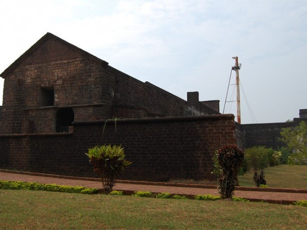Kannur photos, Fort St. Angelo - 25