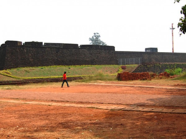 Kannur photos, Fort St. Angelo - 30
