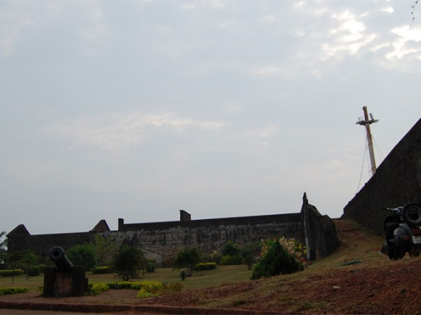 Kannur photos, Fort St. Angelo - 34