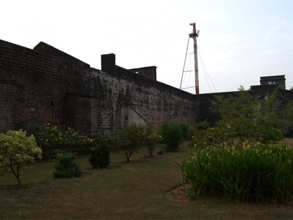 Kannur photos, Fort St. Angelo - 35