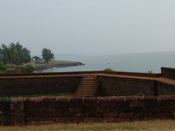 Kannur photos, Fort St. Angelo - 36