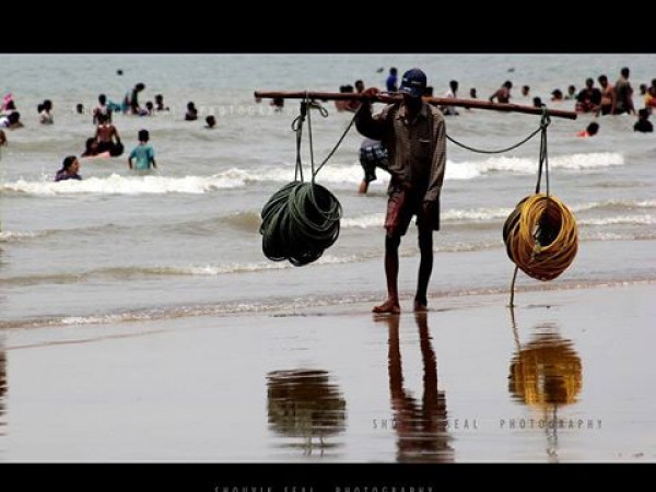Puri photos, People