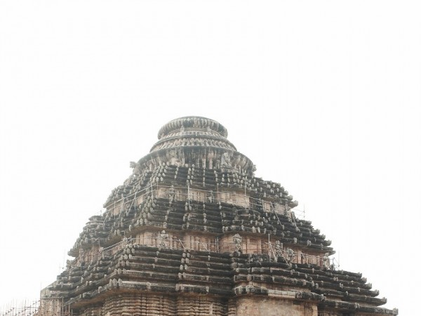 Konark photos, Sun Temple - IMG_4685