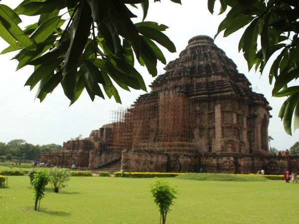 Konark photos, Sun Temple - IMG_4712