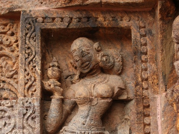 Konark photos, Sun Temple - IMG_4737
