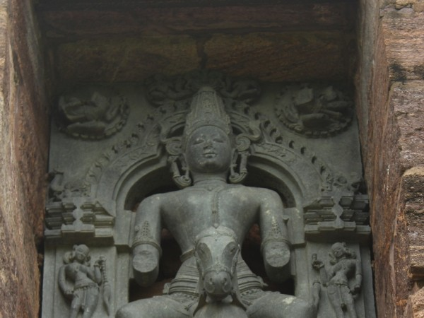 Konark photos, Sun Temple - IMG_4768