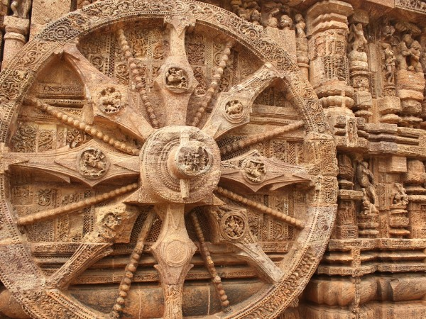 Konark photos, Sun Temple - IMG_4789