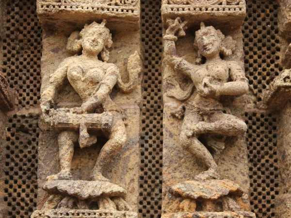 Konark photos, Sun Temple - IMG_4862