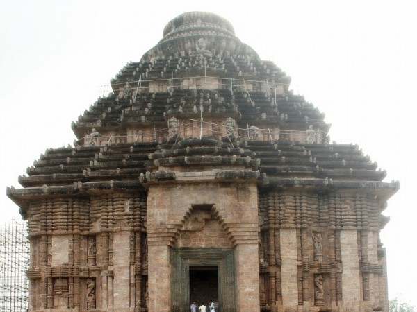 Konark photos, Sun Temple - IMG_4882