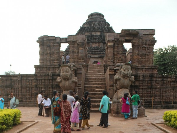 Konark photos, Sun Temple - IMG_4982