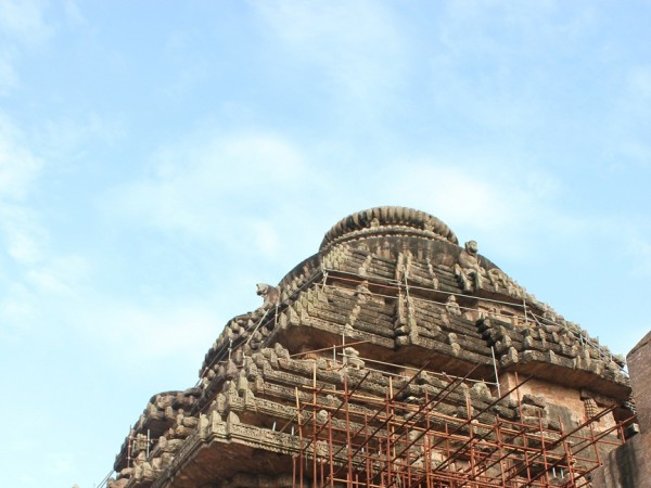 Konark photos, Sun Temple - IMG_4920
