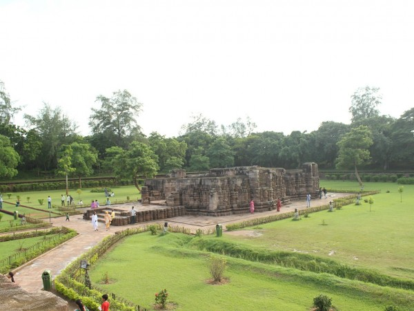 Konark photos, Sun Temple - IMG_4926