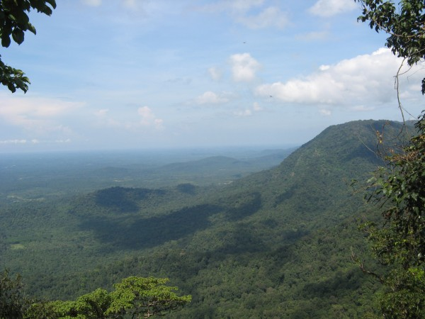 Agumbe photos, Mesmerized Man