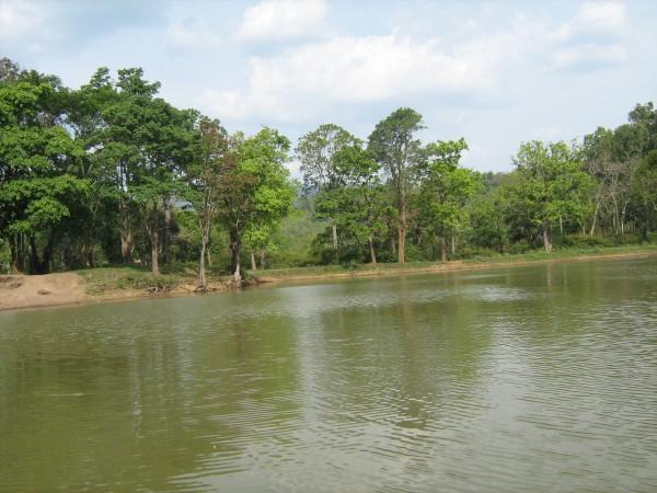 BR Hills photos, K Gudi Lake