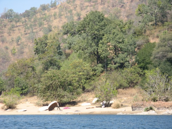Bheemeshwari photos, Bheemeshwari Fishing Camp - Long Distance View